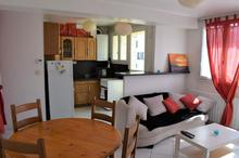 Vente appartement - CHAMBERY (73000) - 50.4 m² - 3 pièces