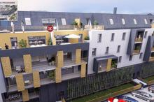 Vente appartement - CHAMBERY (73000) - 88.6 m² - 4 pièces