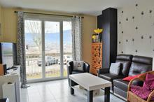 Vente appartement - CHAMBERY (73000) - 63.0 m² - 4 pièces